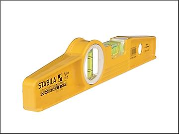 Stabila 81S-10MH Magnetic Torpedo Level 25cm in Holster