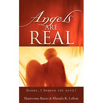 Angels are Real by Lofton & Rhonda & B