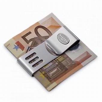 Dalvey Sport Double Money Clip