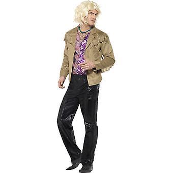 Zoolander original Hansel costume men
