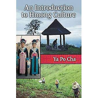 En introduksjon til Hmong kultur