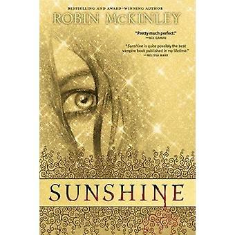 Sunshine by Robin McKinley - 9780142411100 Book