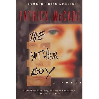 Butcher Boy by Patrick McCabe - 9780385312370 Book