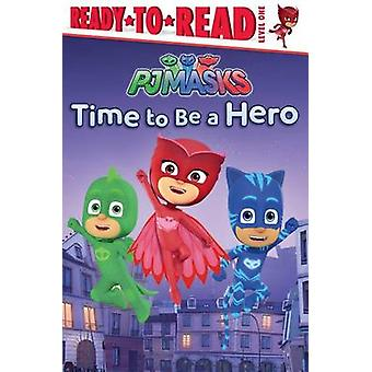 Time to Be a Hero by Daphne Pendergrass - Style Guide - 9781481486484