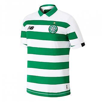 2019-2020 Celtic Home Football Shirt (Kids)