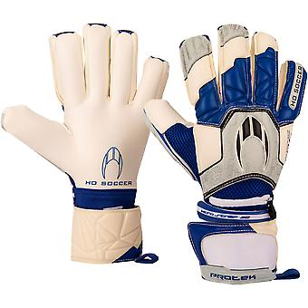 HO PROTEK NEGATIVE Goalkeeper Gloves Size