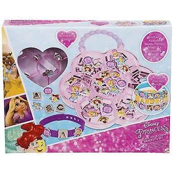 Disney Princess Create Your Own Bracelet & Beads Set