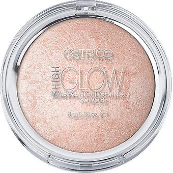 Catrice Cosmetics High Glow Mineral Powder (Makeup , Face , Highlighter)
