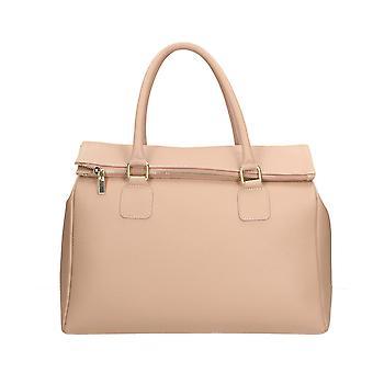 Handbag made in leather AR7725