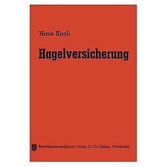Hagelversicherung by Knoll & Hans
