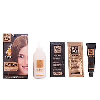 OPTIMA hair colour #7.3-golden medium blond