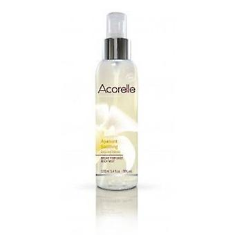 Acorelle Body Mist Exquise Vanille