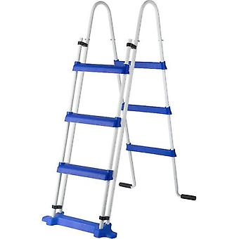 Gre Ladder Safety - 2x3 steps + platform