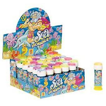 Goki Boat Making Soap Bubbles 60 Ml (Garden , Games , Games For Outside)