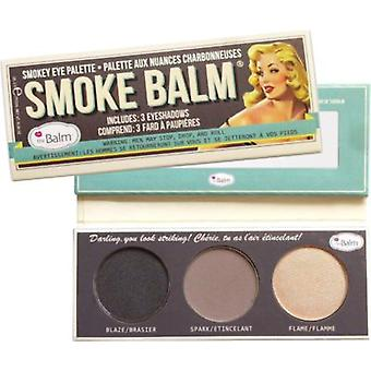 The Balm Smoke Balm Palette 1