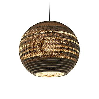 Graypants Moon Pendant Light 10
