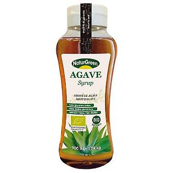 Naturgreen Agave syrup 900ml Bio (Dietetics and nutrition , Sweeteners)