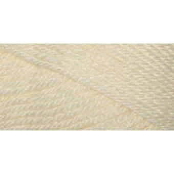 Deborah Norville Collection Serenity Solid Sock Yarn-Soft White DN150-1