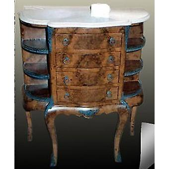 Baroque Rococo commode antique historicisme style MoAl0971