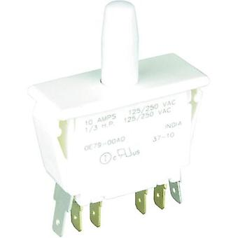 Cherry Switches Cherry Switches N/A E79-00A DPDT-CO