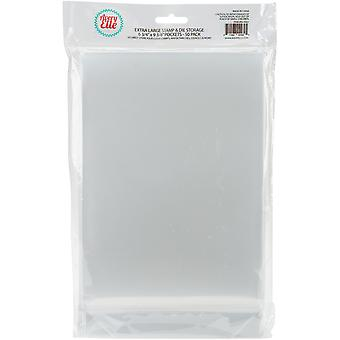 Avery Elle Stamp & Die Storage Pockets 50/Pkg-Extra Large 6.75