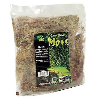 Habistat Sphagnum Moss Vivarium DÚcor