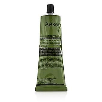 Aesop Geranium Leaf Body Balm (Tube) - 120ml/4oz