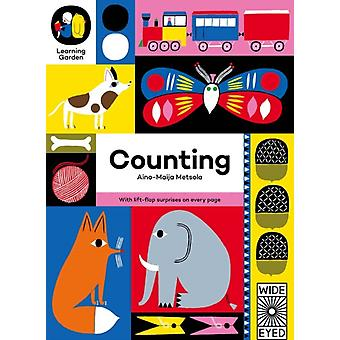Counting (Learning Garden) (Hardcover) by Metsola Aino-Maija