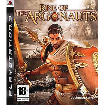 Rise of the Argonauts Playstation 3 PS3 Game