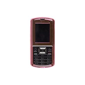 Wireless Solutions Snap-On Case for LG AX265 Banter (Pink)
