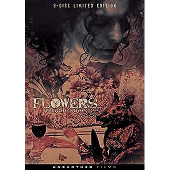 Flowers [DVD] USA import