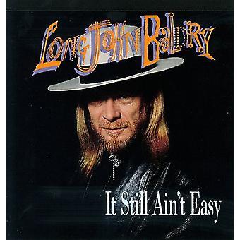 Long John Baldry - det er stadig ikke nem [CD] USA import