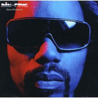 Dam-Funk - Toeachizown [CD] USA import