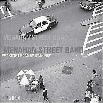 Menahan Street Band - gøre gaden af Walking [CD] USA import