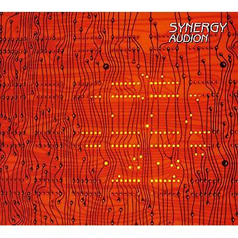 Synergy - Audion [CD] USA import