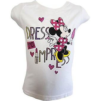 Disney Minnie Mouse Girls | T-shirt