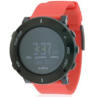 Suunto Core Crush corallo Chronograph Mens Watch SS020692000