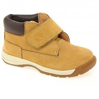 Timberland Timber Tykes Boys Velcro Fastening Boots