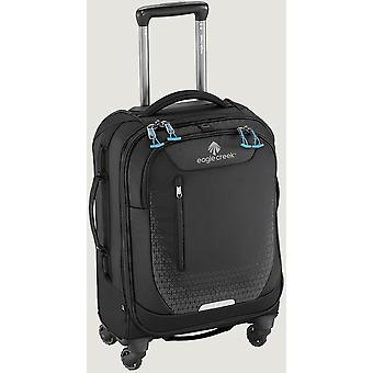 Eagle Creek flade AWD internationale Carry-On (sort)