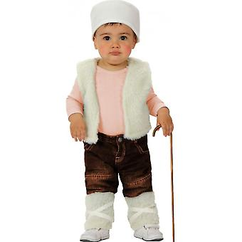 Baby costumes  Baby Shepherd dress up costume