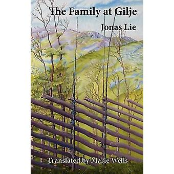 The Family at Gilje by Jonas Lie & Marie Wells & Marie Wells