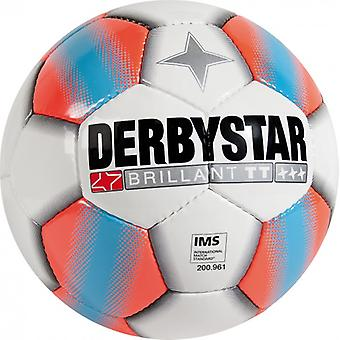 DERBY STAR training ball - BRILLIANT TT