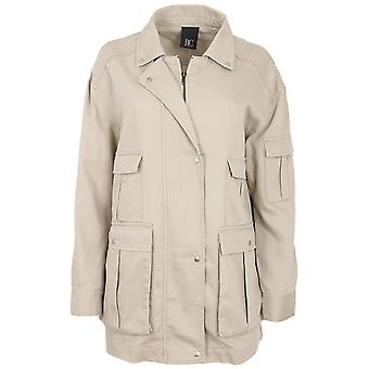 B.C.. best connections by heine jacket ladies Safari jacket beige 129760