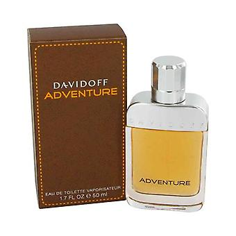 Davidoff Adventure Eau de Toilette 100ml EDT Spray