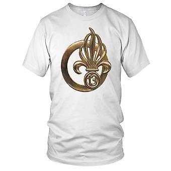 13e Demi-Brigade van de Franse Vreemdelingenlegioen Kids T Shirt