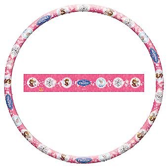 Mondo Hula Hoop Frozen (Outdoor , Garden Toys , Aiming Games)