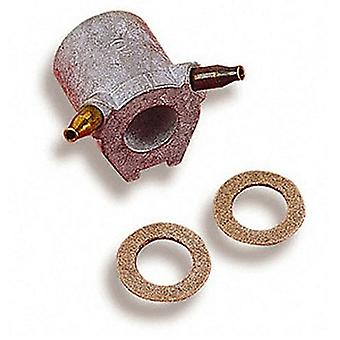 Holley 121-28 Accelerator Pump Discharge Nozzle - Pack of 2