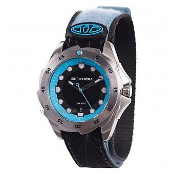 Animalske Marine Z42 Watch - sort
