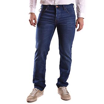 Lee men's MCBI396004O Blau cotton of jeans