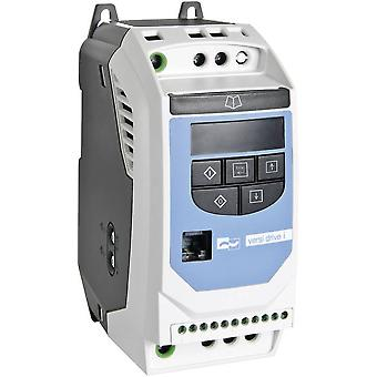 Frequency inverter Peter Electronic VD i 750/3E2 7.5 kW 3-phase